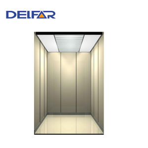 Building Structure Lift Elevator pictures & photos