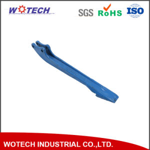 OEM Iron Metal Sand Casting Bracket for Machinery pictures & photos