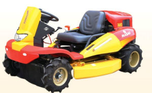 Lawn Mower Agricultural Machinery Field Mower Hay Mower pictures & photos