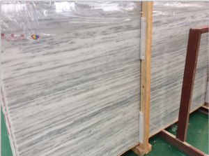 Bianco Polar White Marble, Marble Tiles and Marble Slab pictures & photos