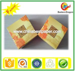 210GSM Paper Board Folding Box Board/FBB pictures & photos