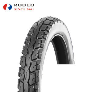 2.75-18 6pr Motorcycle Tire Natural Rubber with Good Quality pictures & photos