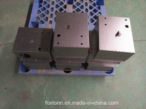OEM China Manufactured Stamping Parts pictures & photos
