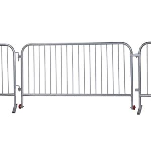 Gt7944 Galvanized Crowdmaster Road Barrier Gates pictures & photos