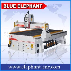 Ele-1325 4X8 FT Automatic 3D CNC Wood Carving Machine, 1325 Wood Working CNC Router for Sale (ELE-1325) pictures & photos