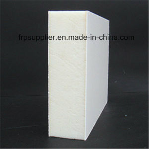 FRP Polyurethane (PU) Sandwich Panel pictures & photos