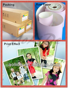 Dry Minilab for Fujifilm Frontier Dx100 for Noritsu Minilab FUJI Quality Photo Paper pictures & photos