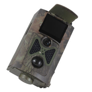 12MP 1080P IR No Glow Wide Angle Trail Camera pictures & photos