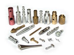 Die Casting Aluminum Machinery Spare Parts