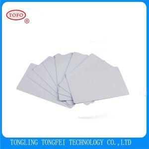 Popular & Beautiful Plastic Inkjet PVC ID Printing Card pictures & photos