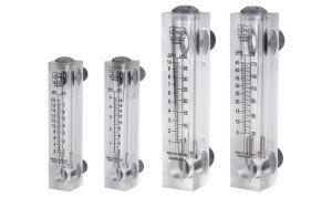 Lzb-Dk100 Dk200 Glass Rotameter Flow Meter, Gas Flow Meter pictures & photos
