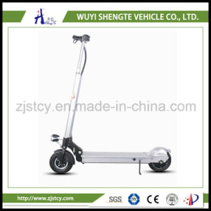 18ah The Ternary Smart-Ride Foldable Electric Scooter pictures & photos