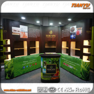 Fashion Pop up Display Stand Design pictures & photos