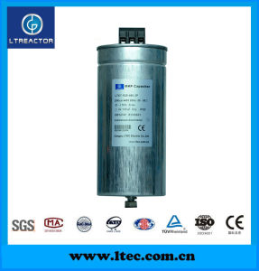 Low Voltage Power Capacitor Banks pictures & photos