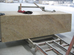 Kashmir Gold Granite Countertop for Home Decoration (CT078) pictures & photos