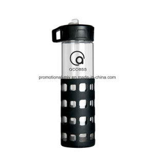 20 Oz Glass Water Bottles pictures & photos