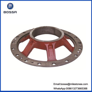 Casting York 16t Wheel Hub Professional Manufacturer Hot Sale York Axle Wheel Hub Brake Shoe pictures & photos