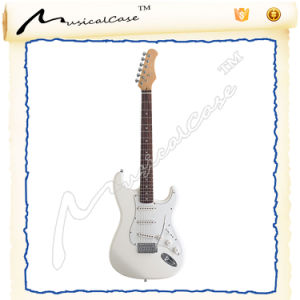 Musical Instrument Electric Guitars pictures & photos