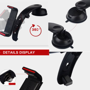 3 in 1 Creativity Universal Car Dashboard Mobile Holder pictures & photos