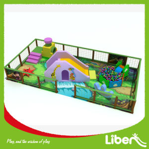 Used Cheap Indoor Play Equipment for Sale pictures & photos