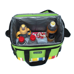 Cooler Bag with Custom Logo for Promotion
