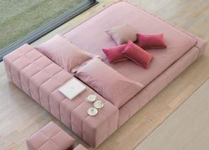 Bonaldo Squaring Bed pictures & photos