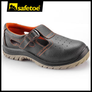 ESD Steel Toe Cap Sandal Safety Shoes Toe Cap L-7216 pictures & photos