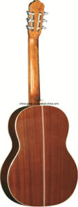 39′′ Middle Range Sapele Classic Guitar pictures & photos