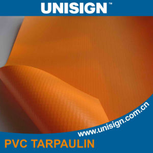 PVC Waterproof Tent Covering Tarpaulin pictures & photos