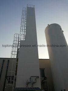 Top Quality Cryogenic Liquid Oxygen Liquid Nitrogen Generator pictures & photos