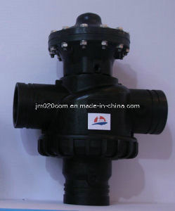 """2"""" Pentair Backwash Valve for Water Treatment System pictures & photos"""