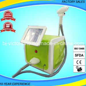 2016 New Mini Laser Facial Hair Removal pictures & photos