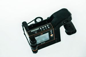 Handheld Batch Number Inkjet Printer Machine pictures & photos