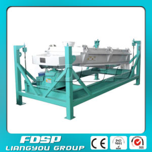 Hot Selling Professional Rotary Screener for Fish Feed pictures & photos