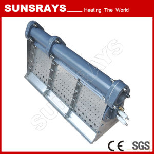 High Quality Stainless Steel Pipe Burner for Air Convection Oven pictures & photos