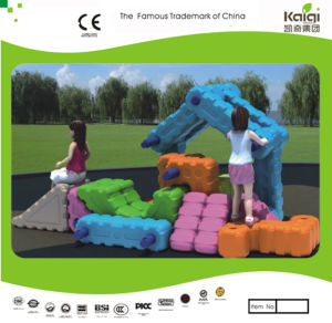 Kaiqi Modular Building Block Toy for Children′s Playground and Schools (KQ50128B) pictures & photos