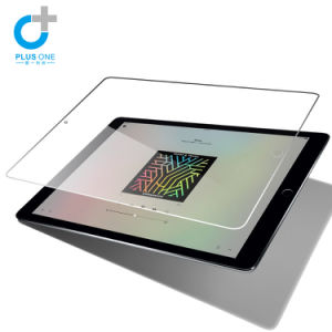 2.5D Curved Tempered Glass Screen Protector for iPad PRO Anti-Shock pictures & photos