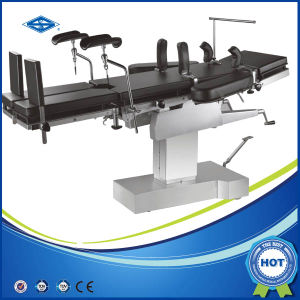 CE Marked Surgical Electric Operating Table Price (HFMH3008AB) pictures & photos