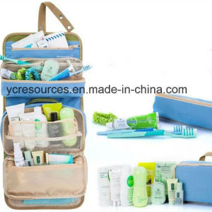 Waterprrof Travel Make up Bag Set Pack of 3 (PG18008) pictures & photos