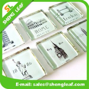 Transparent Acrylic Double Sided Photo / Picture Frames with Magnets pictures & photos