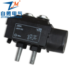 Low Voltage 0.6kv Water Resistant Fire-Buring Insulation Piercing Connector Jma185 pictures & photos