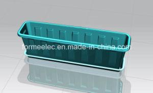 Plastic Mold Flowerpot Design Manufacture Mould Flower Pot Tray pictures & photos