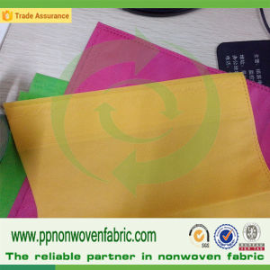 Reliable Supplier of PP Nonwoven Fabric pictures & photos