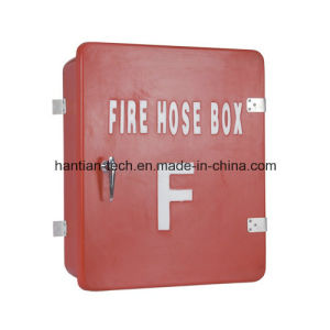 Fiberglass Fire Hose Cabinet/Fire Hydrant Box pictures & photos