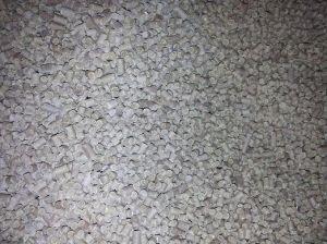 WPC (PE+wood powder) Hot-Cutting Pelletizing Line pictures & photos