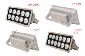 100W LED Flood Light Basketball LED Flood Light 150W Tennis Court 200W LED Flood Light pictures & photos