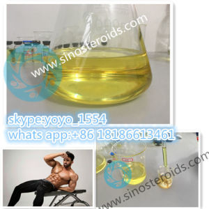 Top Quality Methenolone Acetate with Safe Delivery for Muscle Building pictures & photos