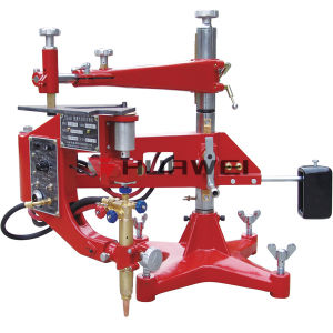 HK-54D/54D-II Good Quality Metal Profiling Gas Cutter pictures & photos