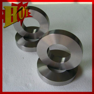 Titanium Alloy Forging Parts with Polished Surface pictures & photos