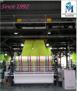 High Speed Electronic Jacquard Machine for All Branded Rapier Looms 6144 Hooks pictures & photos